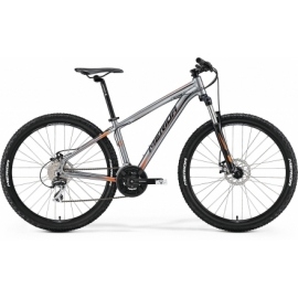 BICICLETA BIG 7 20-MD 2017 - ARO 27.5