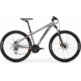 BICICLETA MERIDA BIG 7 20-D 2017 - ARO 27.5