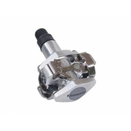 PEDAL SHIMANO ** PD-M505-S ** SILVER