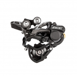 CAMBIO SHIMANO ZEE RD-M640-SS 10V.