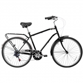 "BICICLETA GAMA 26"" CITY COMMUTER 26-19.5-GEO"