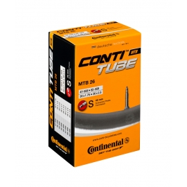 "CAMARA 26"" MTB ** CONTINENTAL ** V/TUB. 42mm (0181631)"