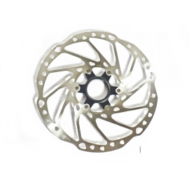 rotor disco ** sm-rt64 ** 203mm (cl)