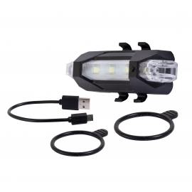Luz Led Vision Del. Recargable Ultrabrillo