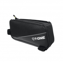 Bolso Marco Negro T-One