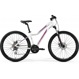 BICICLETA MERIDA JULIET 20-MD 2019 - ARO 26