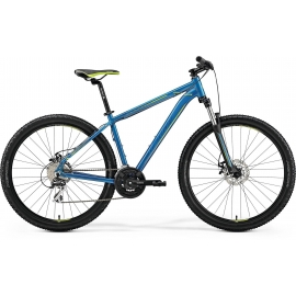 BICICLETA MERIDA BIG 7 20-MD 2019 - ARO 27.5