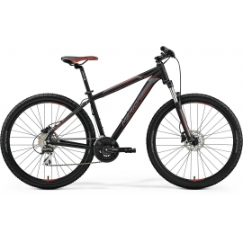 BICICLETA MERIDA BIG 7 20-D 2019 - ARO 27.5