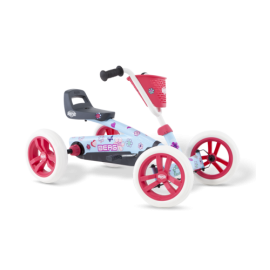 AUTO A PEDALES GO KART BERG BUZZY BLOOM
