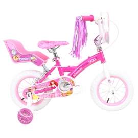 Bicicleta Disney Princess - Aro 12