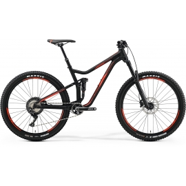 BICICLETA MERIDA ONE FORTY 700 2019