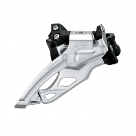 cambiador fd-m785 deore-xt top-swing dual-pull band type