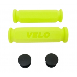 pu탱o velo foam vlg-075a color green p-382c