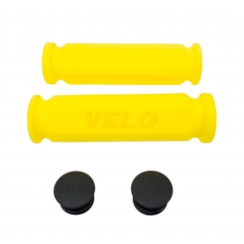 puño velo foam vlg-075a color yellow pms107c