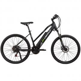 BICICLETA ELECTRICA MUJER BEST E FORWARD XR