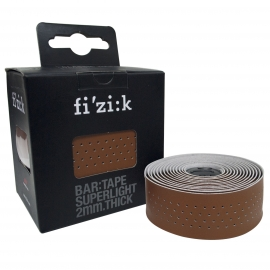 CINTA MANUBRIO FIZIK BAR  TAPE  HONEY  BROW  SMOOTH BT01 (BT