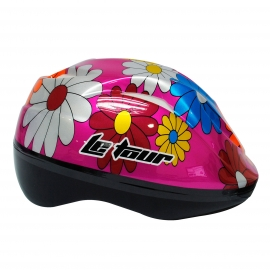 CASCO NIÑA CON REGULACION  LE TOUR  60052 SP