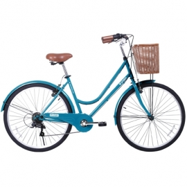 BICICLETA GAMA CITY BASIC ULTRAMAR ARO 26