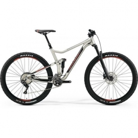 BICICLETA MERIDA ONE TWENTY 7 XT 2019