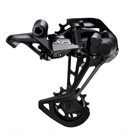 CAMBIO SHIMANO XT RD-M8100, 12V. SGS TOP NORMAL, SHADOW PLUS DESIGN, DIRECT ATTACHMENT