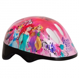 CASCO NIÑA DISNEY PRINCESAS S (50-52CM) C/REGULACION (19)