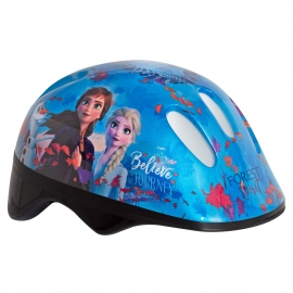 CASCO NIÑA DISNEY FROZEN S (50-52CM) C/REGULACION (19)