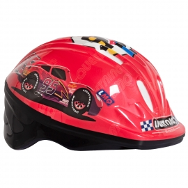 CASCO NIÑO DISNEY CARS M(50-52CM) 14 AIR VENTS (19)