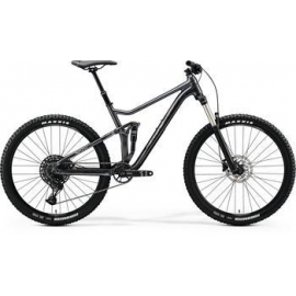 BICICLETA MERIDA ONE TWENTY 7 400 2020