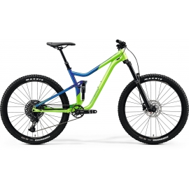 BICICLETA MERIDA ONE FORTY 400 2020