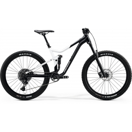 BICICLETA MERIDA ONE FORTY 600 2020