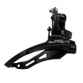 CAMBIADOR , TZ, FD-TZ500-DS6, FOR 3(FRICTION)X7/6, DOWN-SWIN