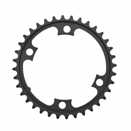 CORONA FC-6800 Chainring 36T-MB for 46-36T/52-36T