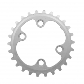 CORONA FC-M8000 CHAINRING 26T-BC FOR 36-26T