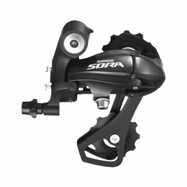 CAMBIO SHIMANO RD-R3000 SORA SS 9 VEL. DIRECT ATTACHMENT ERDR300