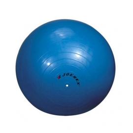 (FB29317) BALON DE PILATES DIA. 75CM** JOEREX ** LISA