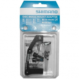 ADAPTADOR FRENO SM-MA-R203PS SHIMANO