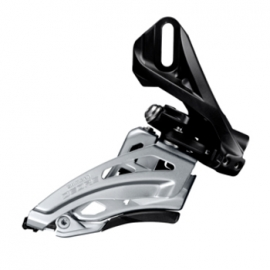 CAMBIADOR SHIMANO DEORE FD-M617-D DIRECT MOUNT DOBLE