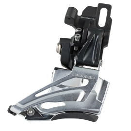 CAMBIADOR SHIMANO DEORE FD-M618-D DIRECT MOUNT TOP PULL