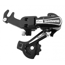 CAMBIO 6V. RD-TY21-B-GS SILVER SHIMANO CPATA