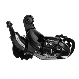 CAMBIO SHIMANO RD-TY500 TOURNEY 67-SPEED DIRECT ATTACHMENT