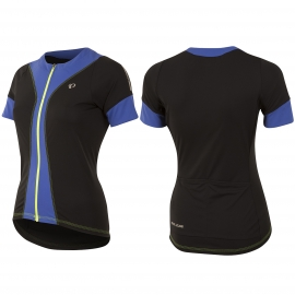 TRICOTA PEARL IZUMI MUJER SELECT PURSUIT SS BLACKDAZZLING TALLA S