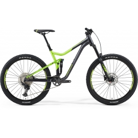 BICICLETA MERIDA ONE-FORTY 400 2021 - ARO 27.5