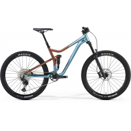 BICICLETA MERIDA ONE FORTY 600 2021 - ARO 27.5