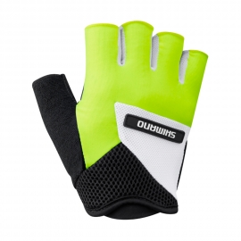 GUANTE SHIMANO YELLOW, L, MEN, IND. PACK ECWGLBSSS61MY0106